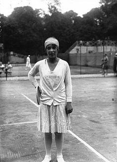 Die Tennisspielerin Cilly Aussem war die erste Deutsche Wimbledon gewann. Im rein deutschen Duell schlug Aussem am 3. Juli 1931 Hilde Krahwinkel. Mit dem Sieg in Wimbledon wurde Cilly Aussem inoffizielle Weltmeisterin. Geboren wurde sie 1909 in Köln, Cilly Aussem starb 1963 in Portofino (Italien).