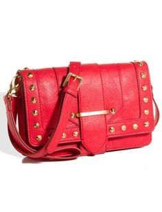 STUDDED CROSSBODY BAG,50 Totally Clutch Crossbody Bags Under $50