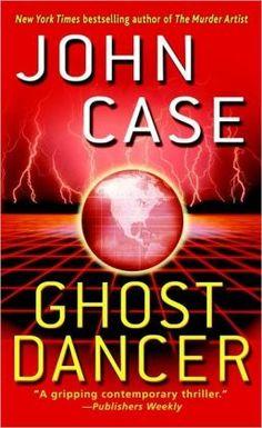 Ghost Dancer by John Case