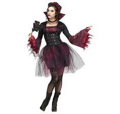 Vampire Costume - Sexy