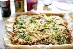 Hete aardappel-kipschotel | Kookmutsjes