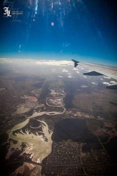 Just left Port Elizabeth