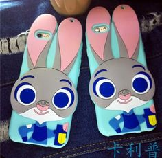 Anti-fall Cartoon Soft PVC Mobile Phone Cover. Price at: $0.55/piece.