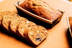 French Spice Bread - Reims N.39 / Photo by Chelsea Kyle