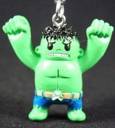 Tokidoki, Marvel Frenzies, Hulk http://www.blindboxes.com/tokidoki-marvel-frenzies-hulk/