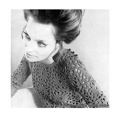 Häkeln Crochet Kleid Muster Bell Bottom Hose Häkelanleitung, Häkelmuster sofortigen Download PDF Häkelanleitung