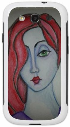 Did you know Vistaprint has Protective Galaxy S3 Cases? Check mine out! Create anything from Business cards to birthday party invites at Vistaprint.com. Get incredible sales, 3-day shipping and more!