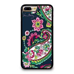 VERA BRADLEY PETAL PASILEY iPhone 4/4S 5/5S 5C 6/6S 6/6S 7/7S Plus SE