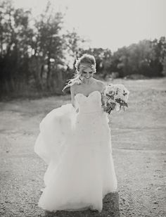 Ethereal Watters gown. Style: Olivia. Love this photo, too. By Clayton Austin.