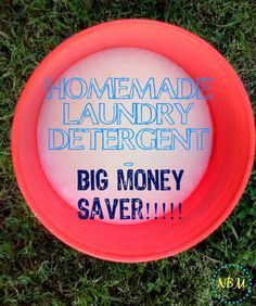Homemade Laundry Detergent – Big Money Saver!!!!! #HomeadeLaundryDetergent, #Homemade, #Laundry #SimpleandFrugalLiving Drop Ceiling Tiles 2x4, Homemade Laundry Detergent, Diy Cleaning Products, Cleaning Solutions, Natural Cleaners, Homekeeping, Big Money, Frugal, Simple