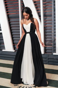 2015 vanity fair oscars after party fashion | Inside the 2015 Vanity Fair Oscar Party Photos | Vanity Fair