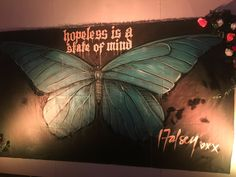 Shared by DivineWhore. Find images and videos about beauty, quotes and aesthetic on We Heart It - the app to get lost in what you love. Lyric Tattoos, Body Art Tattoos, Pop Punk, Halsey Poster, Halsey Songs, Saint Motel, Bird Set Free, Hopeless Fountain Kingdom, Grunge
