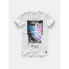 T-shirt, Non Grada Long t-shirt - The Sting