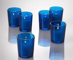 Blue Candle Holder Cheap | ... wholesale-royal-blue-candle-holders-blue-wedding-cobalt-blue-votive