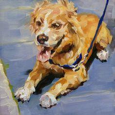 Kona, The Superdog! from Nancy Spielman