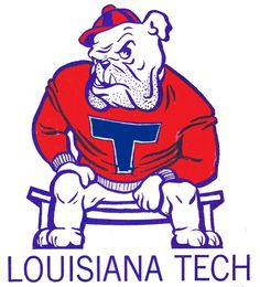 louisiana tech was a greatt school for me. i feel that it could open a lot of doors for me . the people were great and pretty much evertything was great. i defeniatly see myself applying