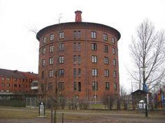 Kirsebergs vattentorn - Malmö stad