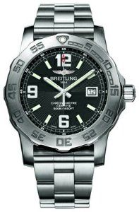NEW BREITLING AEROMARINE COLT 44MM MENS WATCH A7438710/BB50 Breitling. $2795.00