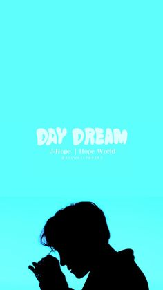 BTS JHope Daydream wallpaper | lockscreen BTS JHope Hope World papel de parede e tela de bloqueio