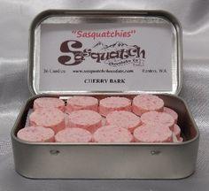 Squatchies Cherry