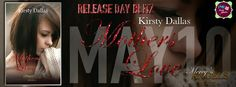 Release Blitz ~ Mother's Love (Mercy's Angels, #4) by Kirsty Dallas