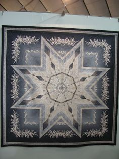 My Quilt Diary: Tokyo Dome Quilt Show - část 5