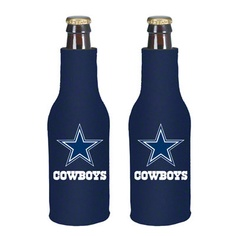 Dallas Cowboys Bottle Koozie 2-Pack