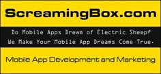 Experienced Technology Executives Launch ScreamingBox Mobile and Web Development