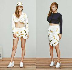 Urban Streetwear by Kye SS14