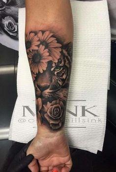 38+ Ideas For Tattoo Ideas Shoulder Animals