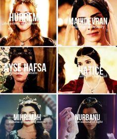 MY sultanas
