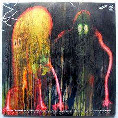 STANLEY DONWOOD  http://www.widewalls.ch/artist/stanley-donwood/  #contemporary #art