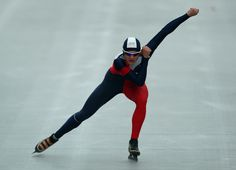 Karolina Erbanova Photo - ISU Speed Skating International Season Opening