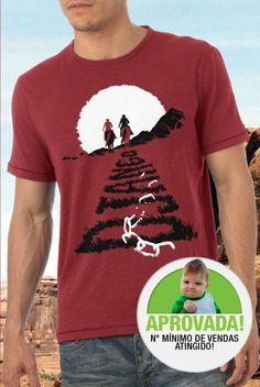 Pré-Venda - Camiseta - Django — lolja