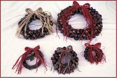 Buckeye Wreath! O-H..