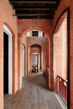 Architecture studio Neri&Hu has opened a design gallery, shop and event space in a former colonial police station in Shanghai's Jingan district.
