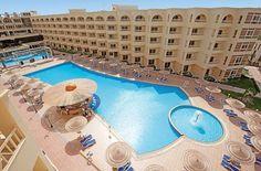 Hurghada Travel Guide دليل السفر الى الغردقة