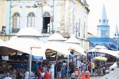 Ver-o-peso | Belém - PA