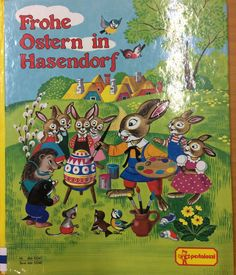 Comic Books, Comics, Cover, Happy Easter, Bunny, Cartoons, Cartoons, Comic, Comic Book