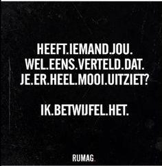 Mooi #Runag