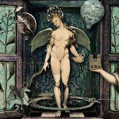 Goddess by Jayne Alexander