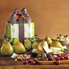 Signature Tower of Treats® Gift | Sweets Gift Towers | Harry & David