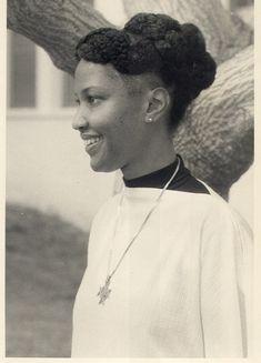 Thea Bowman (1937-1990)