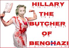 Mr Americana, Overpasses News Desk December 16th, 2015 Overpasses For America VIA CNS NEWS Our news media are so overwhelmingly obsequious to the Democrats that Hillary Clinton can imply the relatives of the Americans killed in Benghazi are liars on…
