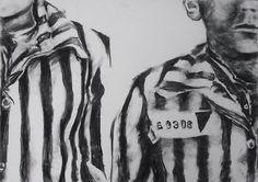 The striped pyjamas