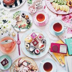 All of a Flutter Diamante Butterfly Tea Cup & Saucer Cream - Homeware
