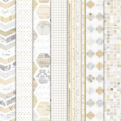 Free Printable Scrapbooking paper....Delicious!