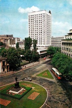 history, tata, history Socialist State, Socialism, Warsaw Pact, Central And Eastern Europe, Bucharest Romania, Time Travel, Buildings, Germany, Photos