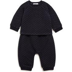 Monoprix - Ensemble pour bébé imprimé - Bout'Chou
