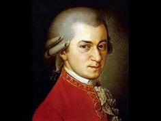 Haz clic sobre cada video y disfruta de las mejores sonatas del genio de todos los tiempos Amadeus Mozart.